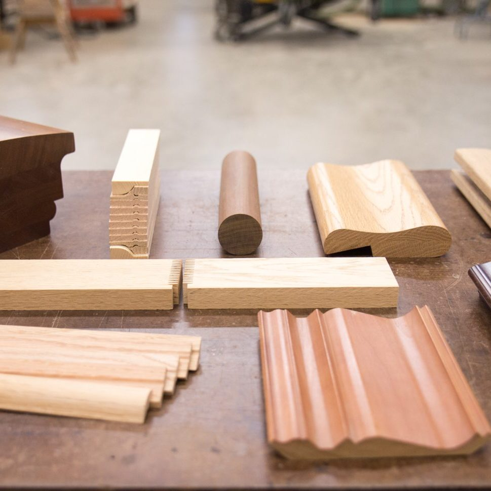 Gerber Wood Product -13